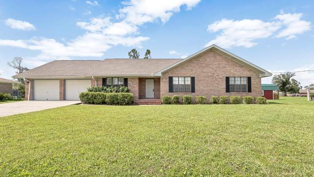 4229 Northshore Road, Lynn Haven, FL 32444 (MLS #701639) :: Counts Real Estate Group, Inc.