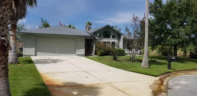 2337 Briarwood Place, Lynn Haven, FL 32444 (MLS #701640) :: Anchor Realty Florida