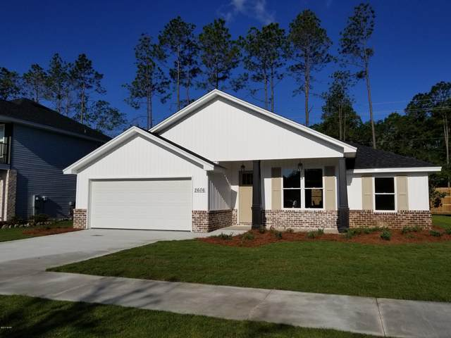 2658 Peyton Way, Panama City, FL 32405 (MLS #701644) :: EXIT Sands Realty