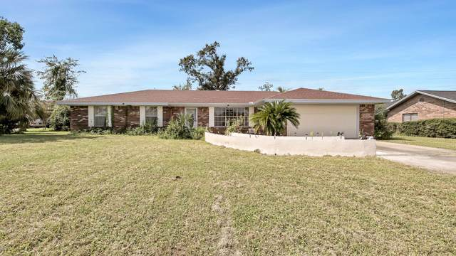 515 Northshore Circle, Lynn Haven, FL 32444 (MLS #701651) :: Anchor Realty Florida