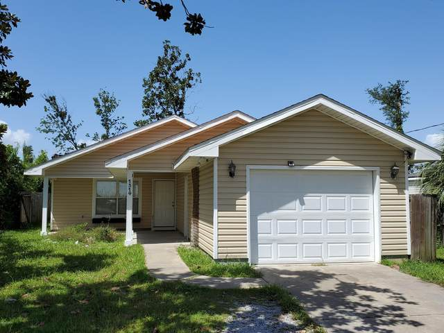 1314 Alabama Avenue, Lynn Haven, FL 32444 (MLS #701660) :: Counts Real Estate Group