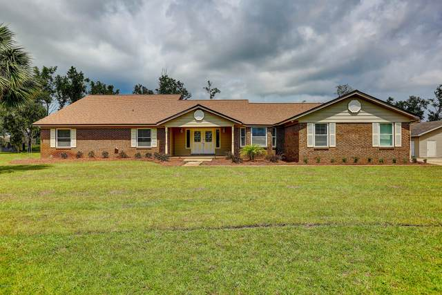4208 Deerpoint Lake Drive, Panama City, FL 32409 (MLS #701671) :: Counts Real Estate on 30A
