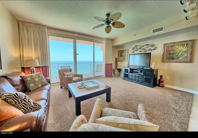 9900 S Thomas Drive #2102, Panama City Beach, FL 32408 (MLS #701678) :: Vacasa Real Estate