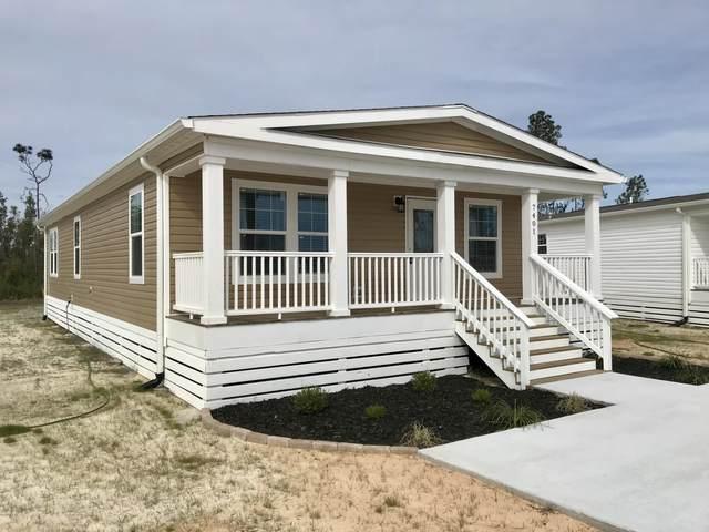 7401 Sweetbriar Road, Panama City, FL 32404 (MLS #701683) :: Vacasa Real Estate