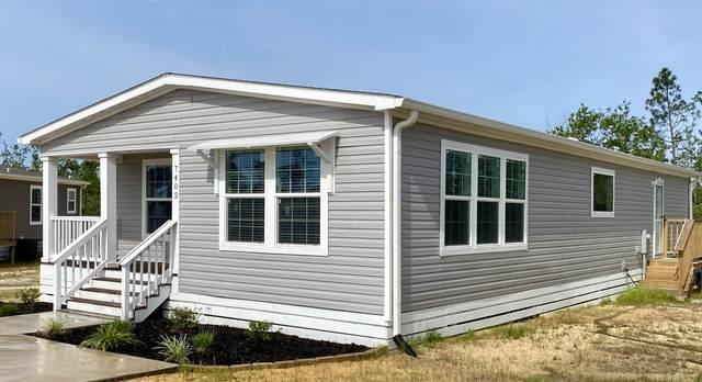 7402 Sweetbriar Road, Panama City, FL 32404 (MLS #701684) :: Vacasa Real Estate