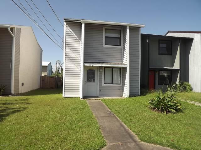 3125 Debra Boulevard, Panama City, FL 32405 (MLS #701693) :: Counts Real Estate Group