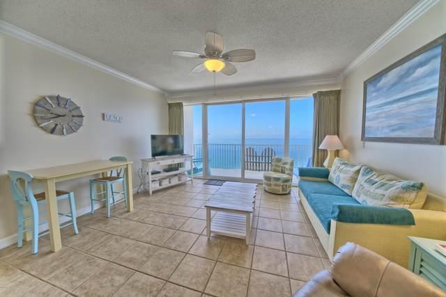 9450 S Thomas Drive 2106D, Panama City Beach, FL 32408 (MLS #701710) :: Vacasa Real Estate