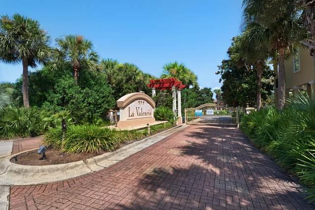 129 La Valencia Circle A, Panama City Beach, FL 32413 (MLS #701713) :: Anchor Realty Florida