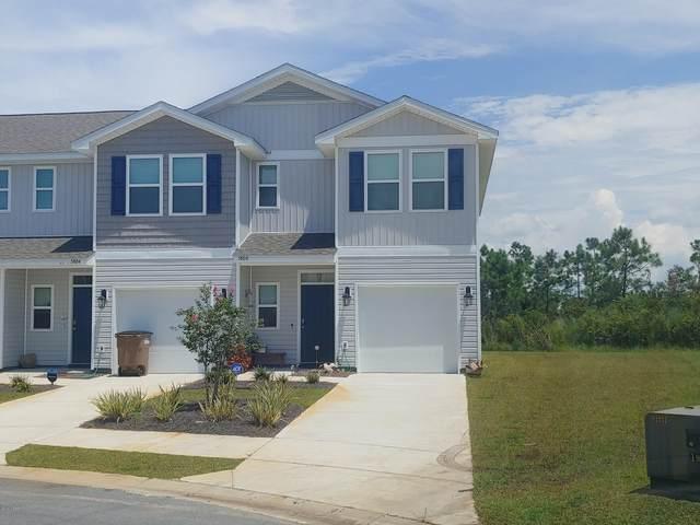 5800 Callaway Circle, Callaway, FL 32404 (MLS #701720) :: Counts Real Estate Group, Inc.