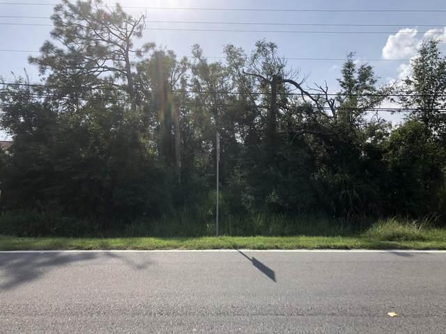2961 Frankford Avenue, Panama City, FL 32405 (MLS #701721) :: The Ryan Group