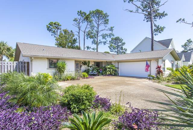 245 Marlin Circle, Panama City Beach, FL 32408 (MLS #701725) :: Counts Real Estate Group