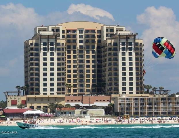 15100 Front Beach Road #1134, Panama City Beach, FL 32413 (MLS #701727) :: Counts Real Estate Group
