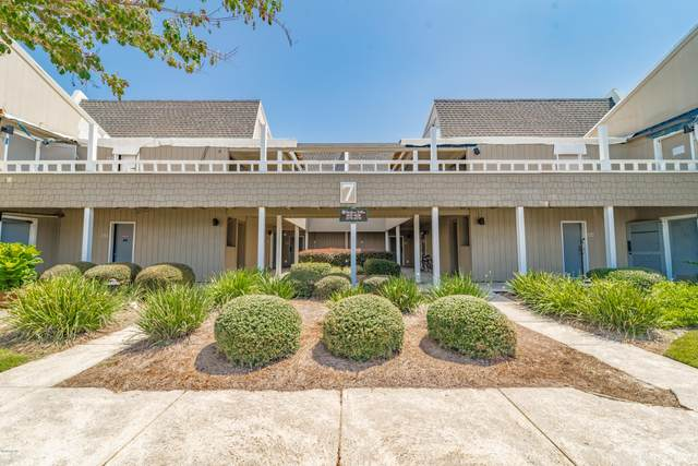 4726 Bay Point D132 Road D132, Panama City Beach, FL 32408 (MLS #701738) :: Counts Real Estate Group