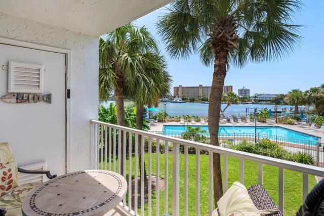 30 Moreno Point Road 206-C, Destin, FL 32541 (MLS #701745) :: Counts Real Estate Group