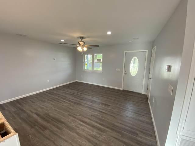 153 N Gay Avenue, Panama City, FL 32404 (MLS #701747) :: Counts Real Estate Group