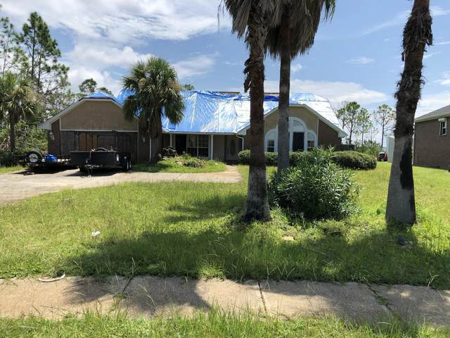 7325 Rodgers Drive, Panama City, FL 32404 (MLS #701754) :: Anchor Realty Florida