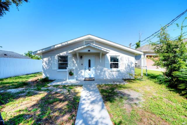 817 State Avenue, Panama City, FL 32401 (MLS #701769) :: Counts Real Estate Group