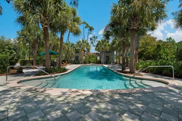 5332 Hopetown Lane, Panama City Beach, FL 32408 (MLS #701776) :: Counts Real Estate Group