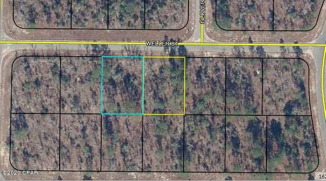 0000 Weller Street, Chipley, FL 32428 (MLS #701786) :: Anchor Realty Florida