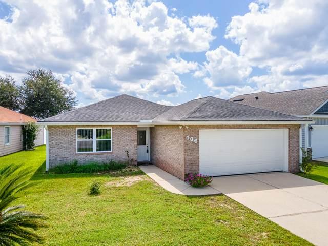 106 Lakeridge Drive, Panama City, FL 32405 (MLS #701809) :: Anchor Realty Florida