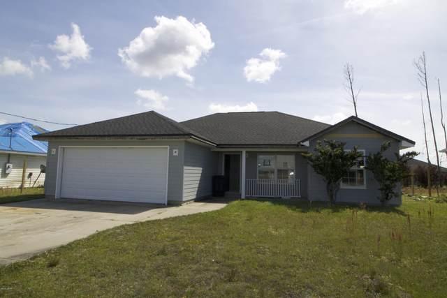 5612 Merritt Brown Road, Panama City, FL 32404 (MLS #701819) :: Keller Williams Realty Emerald Coast