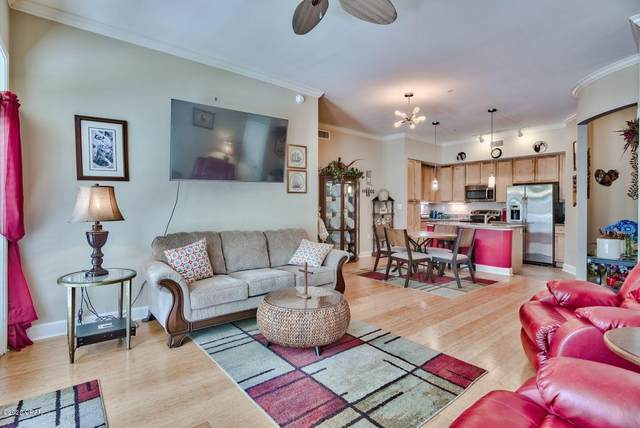 8700 Front Beach Road #4112, Panama City Beach, FL 32407 (MLS #701821) :: Counts Real Estate Group