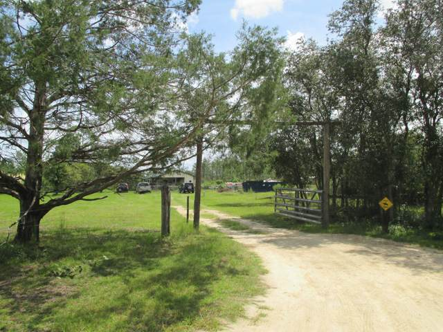 25761 NW County Road 167, Fountain, FL 32438 (MLS #701825) :: Team Jadofsky of Keller Williams Realty Emerald Coast