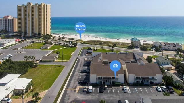 17614 Front Beach Road A14, Panama City Beach, FL 32413 (MLS #701841) :: Anchor Realty Florida
