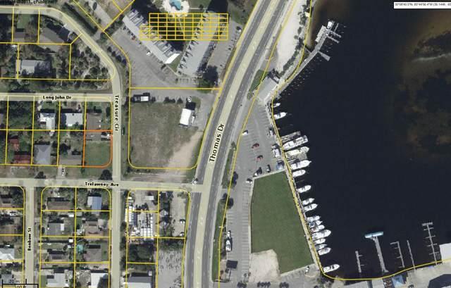 3621 Treasure Circle, Panama City Beach, FL 32408 (MLS #701846) :: Anchor Realty Florida