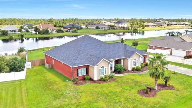 7524 Nautical Court, Southport, FL 32409 (MLS #701851) :: Anchor Realty Florida