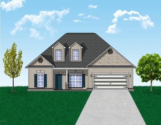 2200 E 12th Street, Lynn Haven, FL 32444 (MLS #701855) :: Vacasa Real Estate