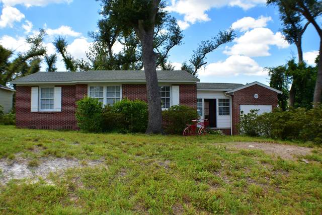 123 N Claire Drive, Panama City, FL 32401 (MLS #701879) :: EXIT Sands Realty