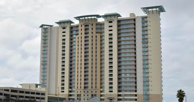 15625 Front Beach #1511, Panama City Beach, FL 32413 (MLS #701883) :: Counts Real Estate Group
