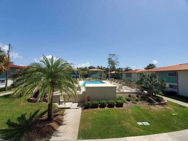 2100 W Beach Drive P202, Panama City, FL 32401 (MLS #701885) :: Counts Real Estate Group, Inc.