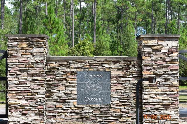 Lot 30 Pond Pine Way, Vernon, FL 32462 (MLS #701888) :: Counts Real Estate Group