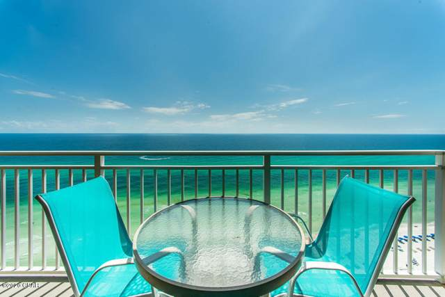 14701 Front Beach Road #1936, Panama City Beach, FL 32413 (MLS #701891) :: Counts Real Estate Group