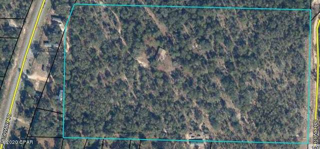 5645 Highway 77, Chipley, FL 32428 (MLS #701895) :: Counts Real Estate Group