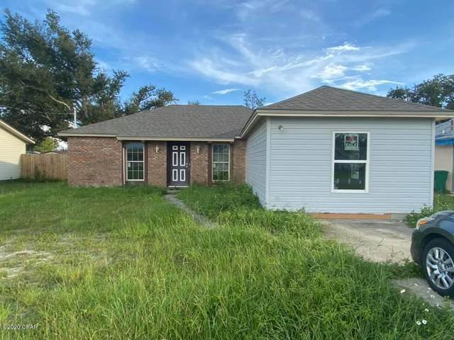 6316 Lance Street, Panama City, FL 32404 (MLS #701900) :: Counts Real Estate Group