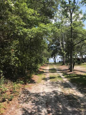 000 Smith Drive, Santa Rosa Beach, FL 32459 (MLS #701926) :: Anchor Realty Florida