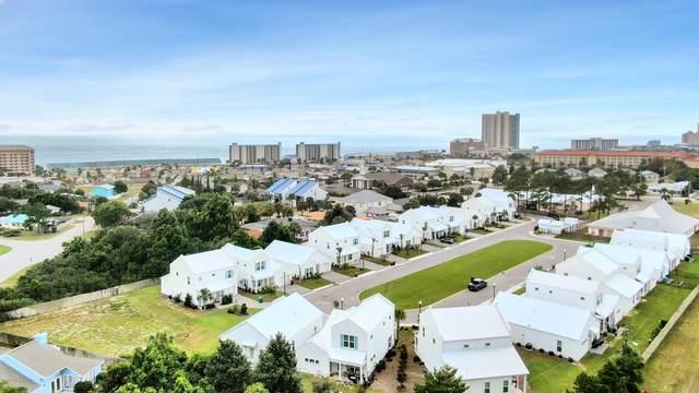 122 Sea Breeze Circle, Panama City Beach, FL 32413 (MLS #701929) :: Counts Real Estate Group