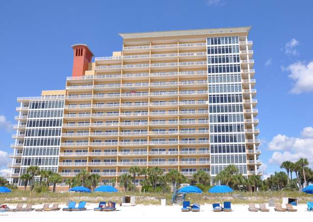 6627 Thomas Dr #1203, Panama City Beach, FL 32408 (MLS #701930) :: Anchor Realty Florida