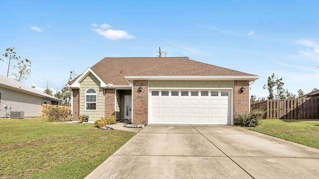 3540 Brentwood Place, Panama City, FL 32404 (MLS #701935) :: Counts Real Estate Group