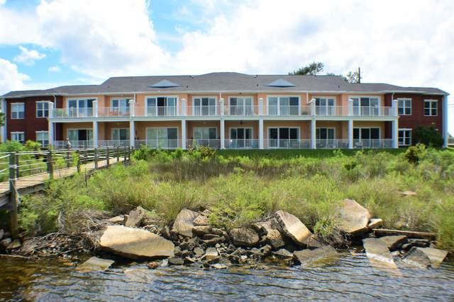 644 Florida Avenue B, Panama City, FL 32401 (MLS #701936) :: Keller Williams Realty Emerald Coast