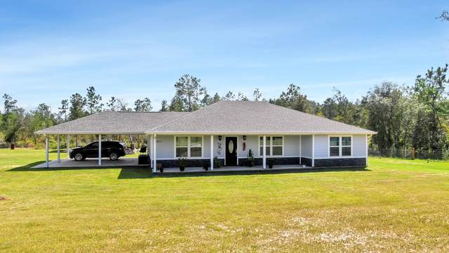 1911 Crooked Lane, Southport, FL 32409 (MLS #701953) :: Counts Real Estate on 30A