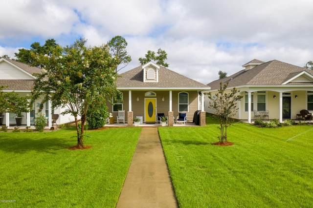 4024 Riverside Drive, Panama City, FL 32404 (MLS #701956) :: The Premier Property Group