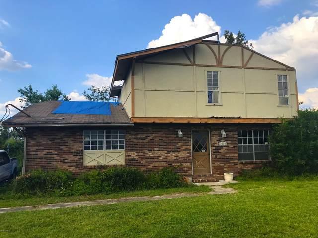 2229 Amhurst Street, Lynn Haven, FL 32444 (MLS #701958) :: Keller Williams Realty Emerald Coast