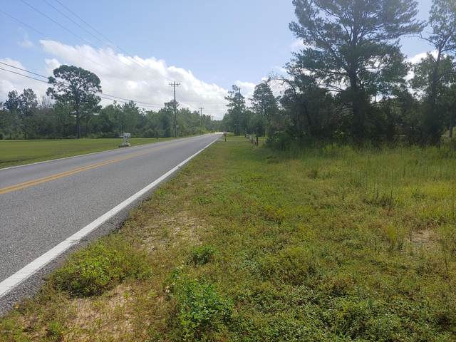 1126 Spikes Road, Southport, FL 32409 (MLS #701961) :: Counts Real Estate on 30A