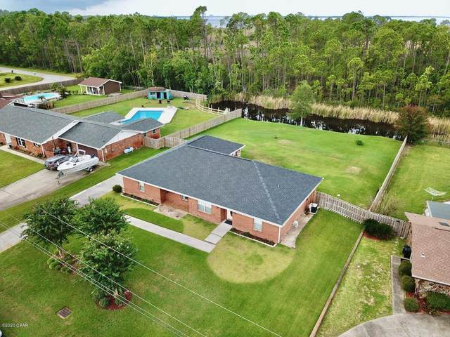 4429 Pine Tree Road, Lynn Haven, FL 32444 (MLS #701969) :: Anchor Realty Florida