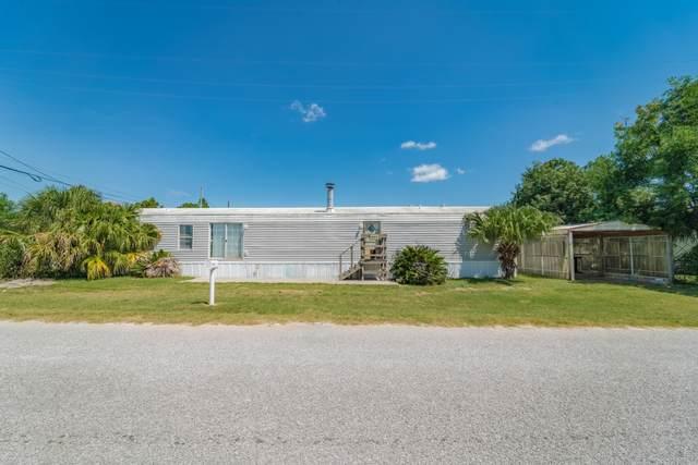 20612 Alta Vista Drive, Panama City Beach, FL 32413 (MLS #701973) :: Counts Real Estate Group