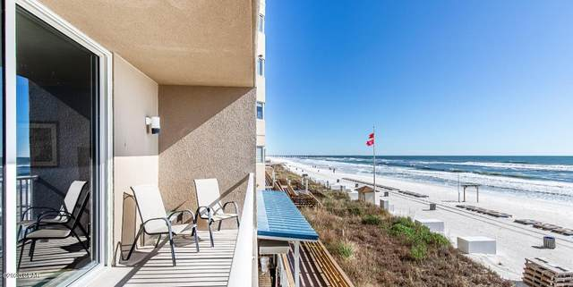 16819 Front Beach Road #103, Panama City Beach, FL 32413 (MLS #701978) :: Counts Real Estate Group